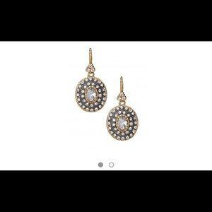 Jewelry - Stella & Dot Neeya Art Deco Earrings